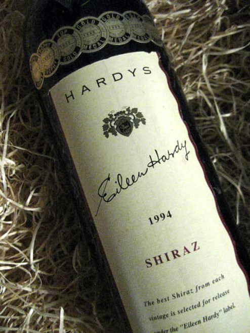 Hardys Eileen Hardy Shiraz 1994