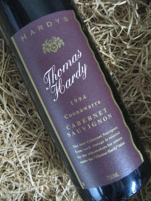 [SOLD-OUT] Hardys Thomas Hardy Cabernet Sauvignon 1994