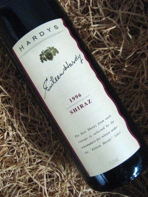 [SOLD-OUT] Hardys Eileen Hardy Shiraz 1996