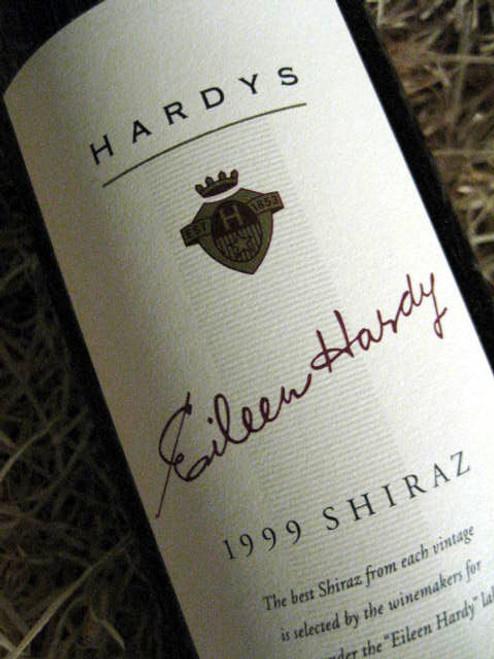Hardys Eileen Hardy Shiraz 1999