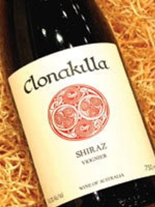 [SOLD-OUT] Clonakilla Shiraz Viognier 2006