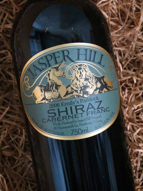 [SOLD-OUT] Jasper Hill Emily's Paddock 2006