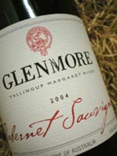 Glenmore MR Cabernet Sauvignon 2004