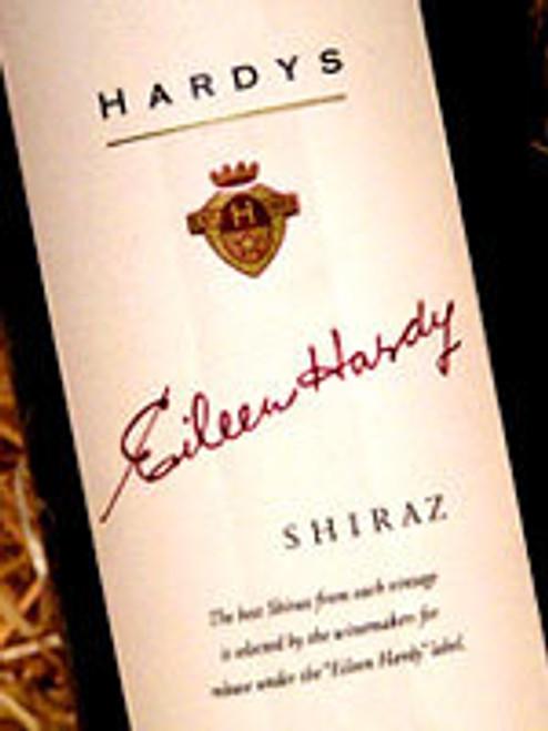 Hardys Eileen Hardy Shiraz 2000