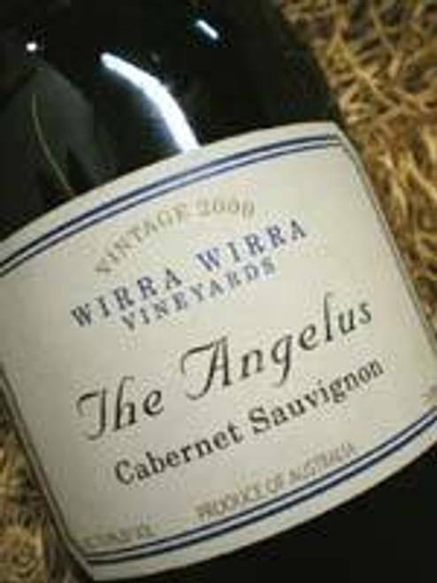 Wirra Wirra Angelus Cabernet Sauvignon 2000