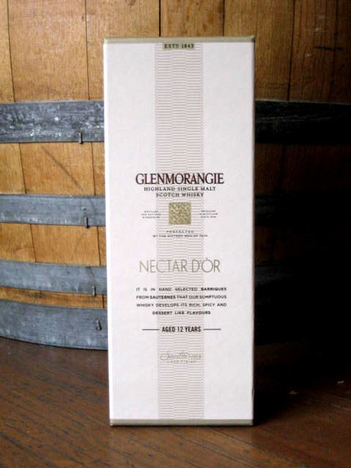 [SOLD-OUT] Glenmorangie Nectar D'Or
