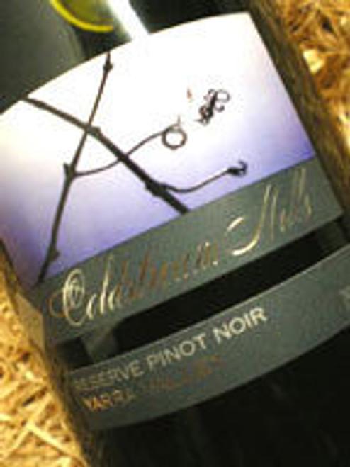 Coldstream Hills Reserve Pinot Noir 2005