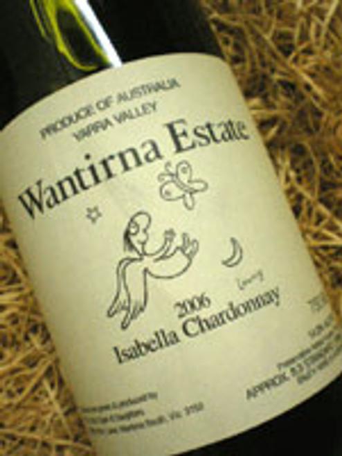 Wantirna Isabella Chardonnay 2006