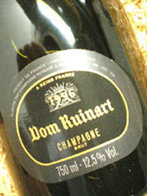 Dom Ruinart Blanc Vintage 1996