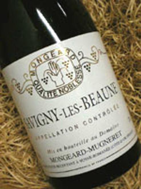 Mongeard-Mugneret Savigny L-Beaune 2005