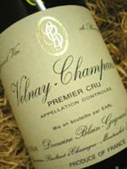 Blain-Gagnard Volnay Champans 2005