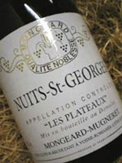 Mongeard-Mugneret Nuits-St George 2005