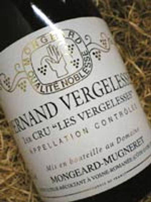 Mongeard-Mugneret Vergelesses 2005