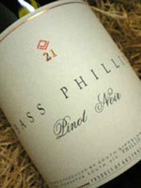 Bass Phillip Estate Pinot Noir 2006 '21'