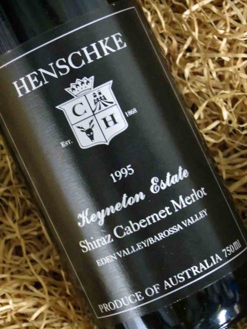 [SOLD-OUT] Henschke Keyneton Euphonium 1995