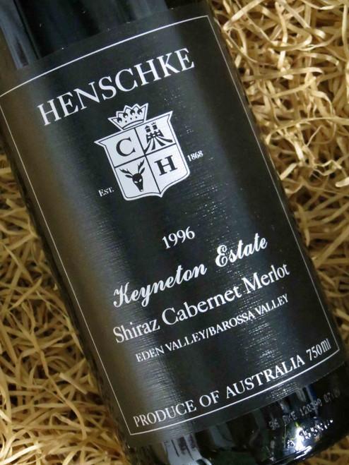 [SOLD-OUT] Henschke Keyneton Euphonium 1996