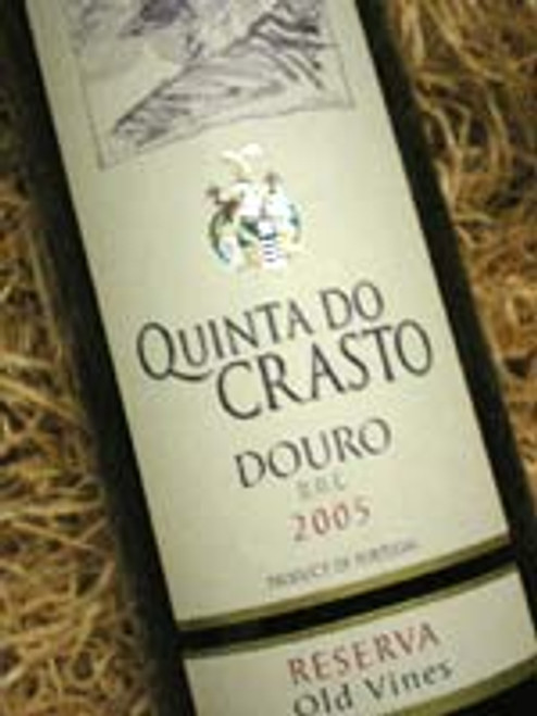 Quinta do Crasto Douro Reserva 2005