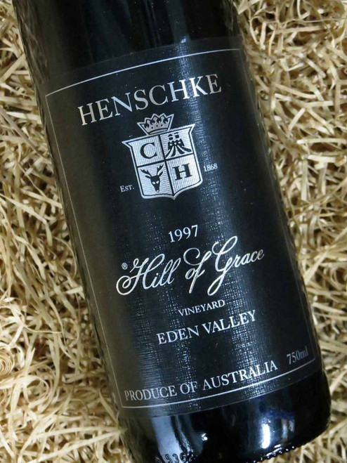 [SOLD-OUT] Henschke Hill of Grace 1997