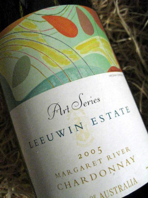 Leeuwin Estate Art Series Chardonnay 2005