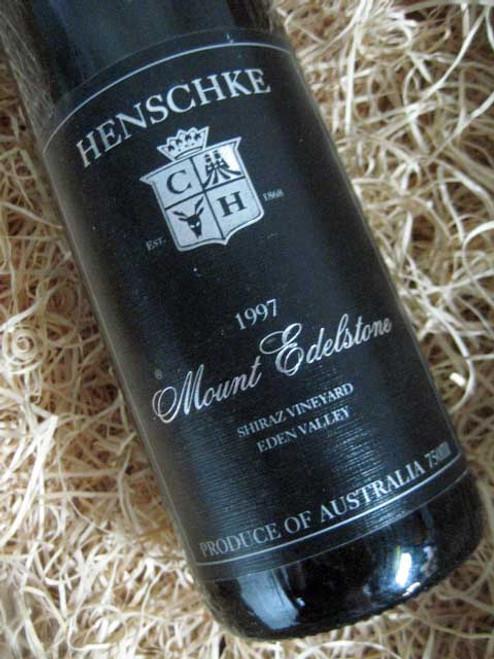 Henschke Mount Edelstone 1997 (Minor Damaged Label)