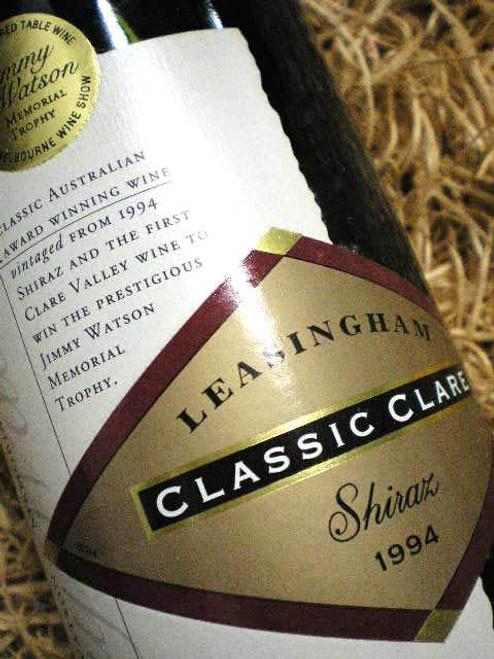 Leasingham Classic Clare Shiraz 1994