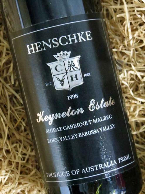 [SOLD-OUT] Henschke Keyneton Euphonium 1998