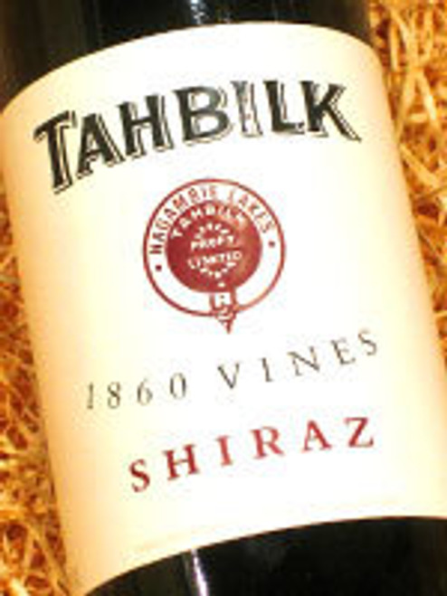 [SOLD-OUT] Tahbilk 1860 Vines Shiraz 2004