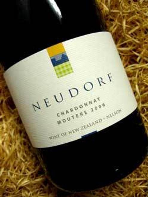 Neudorf Montere Chardonnay 2006