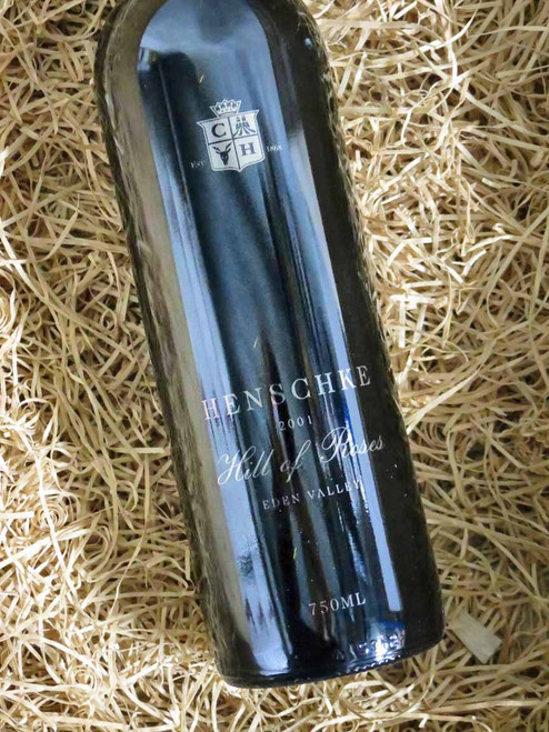 [SOLD-OUT] Henschke Hill of Roses Shiraz 2001