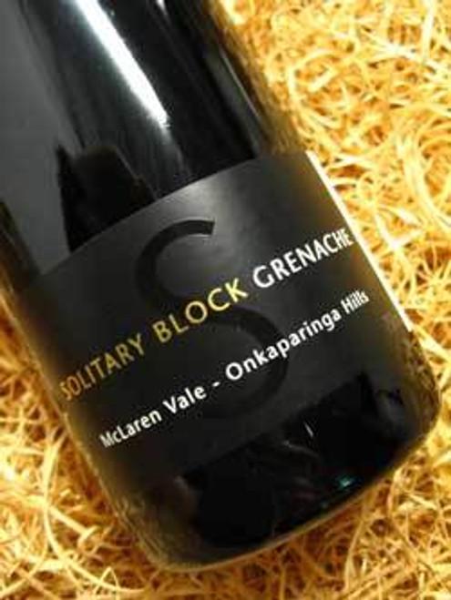 Solitary Block Onkaparinga Grenache 2006