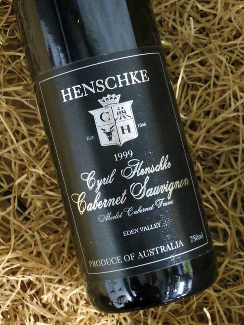 [SOLD-OUT] Henschke Cyril Henschke Cabernet Sauvignon 1999