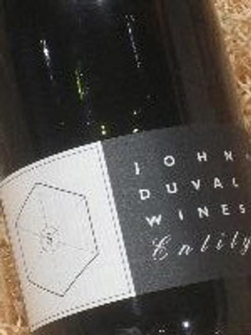 [SOLD-OUT] John Duval Entity Shiraz 2006