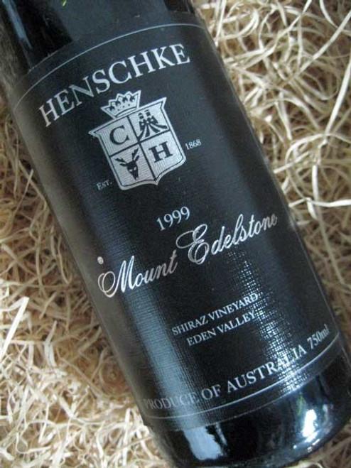 Henschke Mount Edelstone 1999
