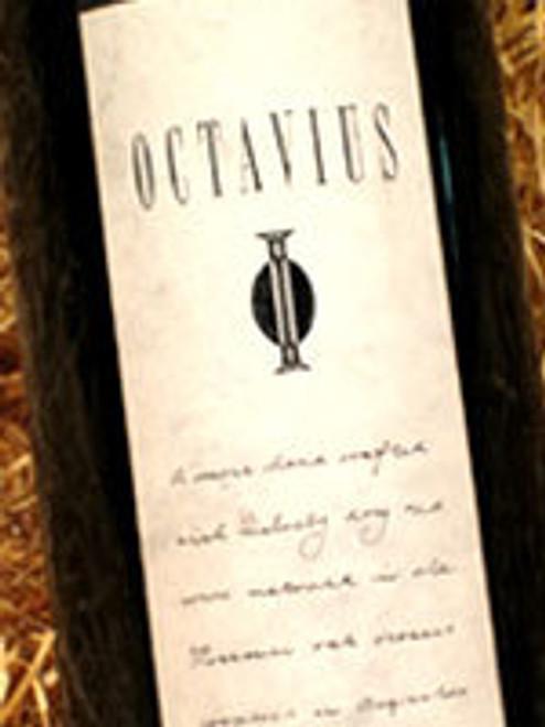 Yalumba Octavius Shiraz 2004