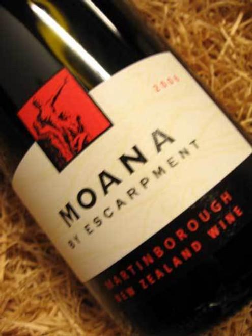 Escarpment Moana Pinot Noir 2006