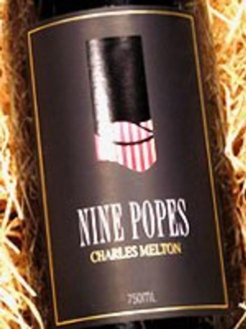 Charles Melton Nine Popes 1997