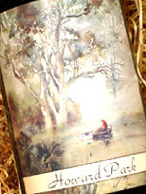 Howard Park Cabernet Merlot 1989