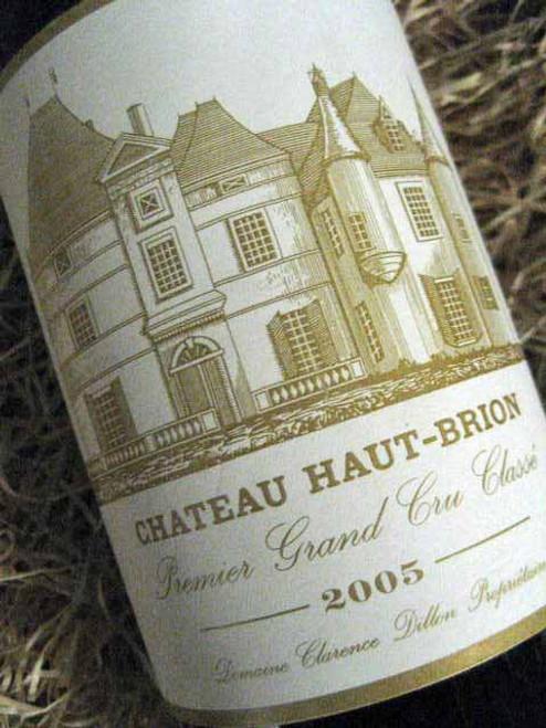 Chateau Haut Brion 2004***