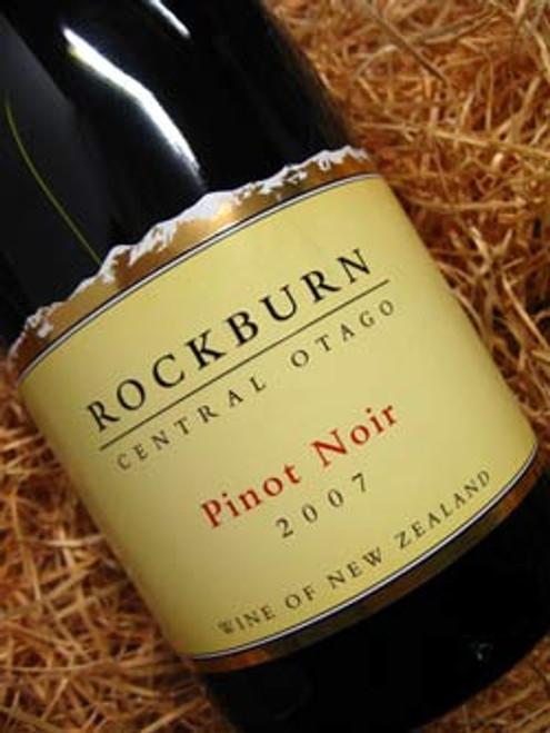 Rockburn Pinot Noir 2003