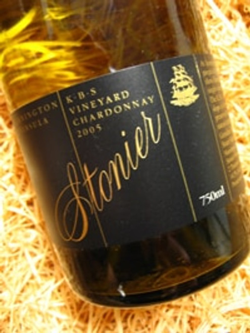 Stonier KBS Chardonnay 2005