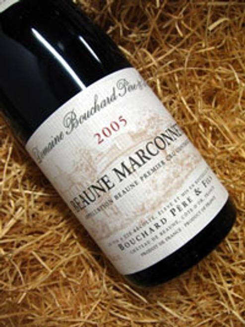 Bouchard Beaune Marconnets 2005