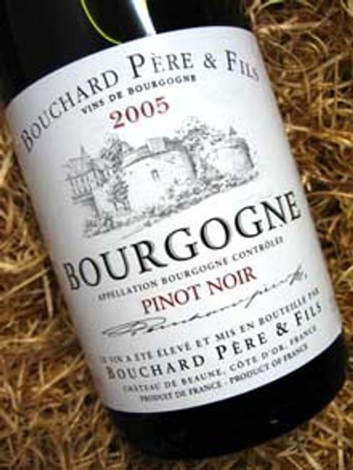 Bouchard Bourgogne Reserve 2005