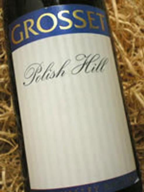 Grosset Polish Hill Riesling 2008