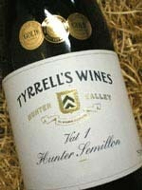 Tyrrell's Vat 1 Semillon 2002