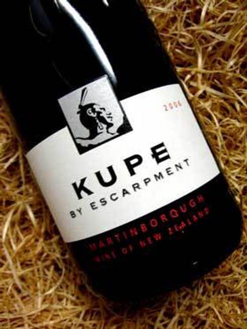 Escarpment Kupe Chardonnay 2006