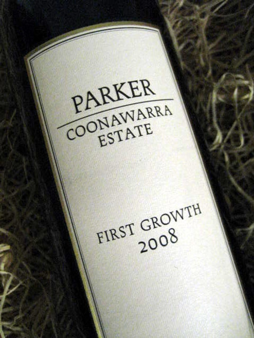 [SOLD-OUT] Parker Estate First Growth Cabernets 2008