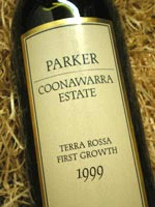 Parker Estate First Growth Cabernets 2004