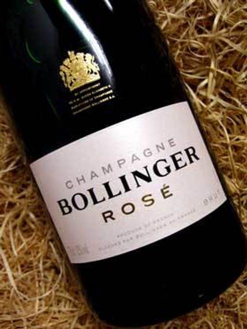 Bollinger MV Rose