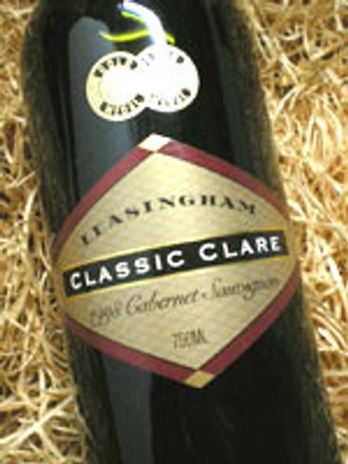 Leasingham Classic Clare Cabernet Sauvignon 1997
