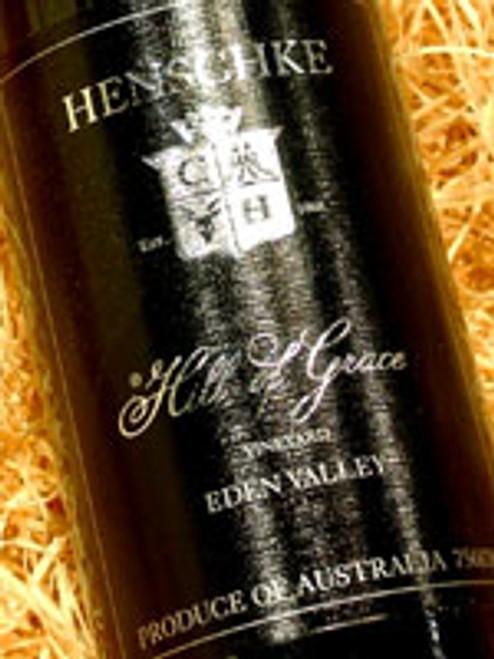 Henschke Hill of Grace 2003